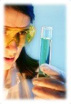 Anwendungen im Laborbereich